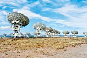 Công cụ mới tìm kiếm người ngoài hành tinh