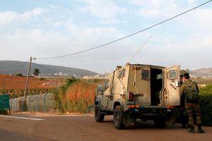 Thực hư đường ngầm xuyên biên giới Israel - Lebanon