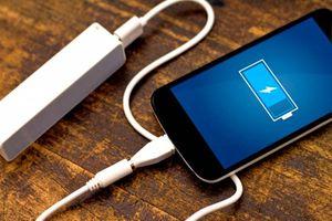 Ra mắt pin mới cho Smartphone