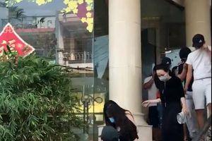 Kiểm tra karaoke Luxury ở Nha Trang, phát hiện phát hiện tại 22 phòng hát có chất ma túy