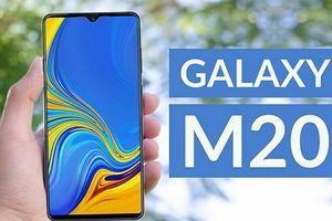 Galaxy M10 và Galaxy M20 sẽ có giá bán hấp dẫn tại Ấn Độ