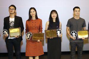 Phim ngắn Việt sẽ tranh tài tại liên hoan phim quốc tế