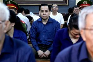 Bí ẩn 13,4 triệu USD liên quan Vũ 'nhôm' trong vụ DongA Bank