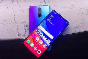 Khám phá mẫu smartphone Oppo R17 Pro