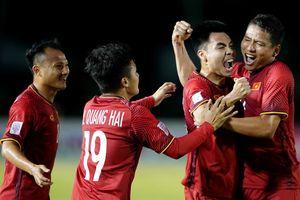 Tân chủ tịch VFF: 'Bóng đá Việt Nam nỗ lực dự World Cup nếu có cơ hội'