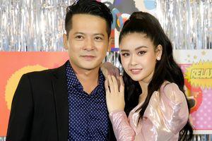 Trương Quỳnh Anh - Hoàng Anh tình tứ, gọi nhau là 'vợ chồng'