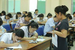Giáo viên mơ hồ về phần giới hạn kiến thức trong kỳ thi quốc gia 2019