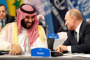 OPEC và Nga thách thức Mỹ
