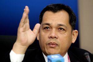 Chủ tịch Liên đoàn bóng đá Malaysia khuyên các cầu thủ bớt sống ảo
