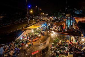 Chỉ đạo nổi bật: Xử lý nghiêm đối tượng đe dọa phóng viên điều tra vụ bảo kê ở chợ Long Biên