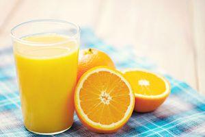 Kết quả nghiên cứu này sẽ giúp bạn muốn ăn cam nhiều hơn