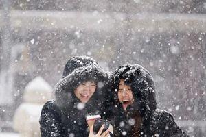 Du lịch vào mùa Đông: Những cách giữ ấm cơ thể không nên bỏ qua