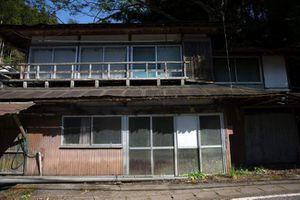 Cơ hội sở hữu nhà tại Nhật Bản miễn phí