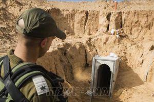 Quân đội Israel nổ súng vào các nhà hoạt động Hezbollah tại biên giới