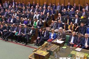 Sunday Times: Thủ tướng Anh dự kiến hoãn bỏ phiếu về Brexit