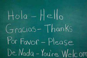 Tiếng Tây Ban Nha có nhiều người nói thứ 2 trên thế giới