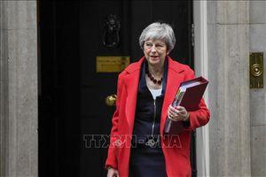 Thủ tướng Anh dự kiến hoãn cuộc bỏ phiếu ngày 11/12 về Brexit