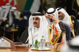 Các cuộc khủng hoảng khu vực phủ bóng đen lên Hội nghị thượng đỉnh GCC