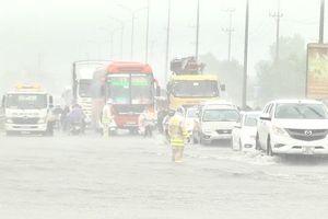 Dự báo thời tiết 10/12: Đà Nẵng vẫn tiếp tục có mưa, học sinh được nghỉ học