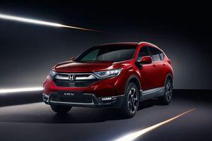 Top 10 xe SUV và CUV phiên bản 2019 đáng mua nhất tầm giá dưới 30.000 USD