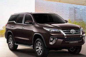 XE HOT (9/12): Toyota Fortuner khan hàng nghiêm trọng, 10 xe Hyundai phiên bản 2019 đáng sở hữu nhất