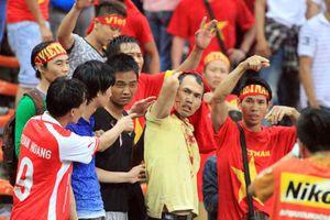 Những lưu ý quan trọng đảm bảo an toàn cho CĐV Việt Nam tại Malaysia