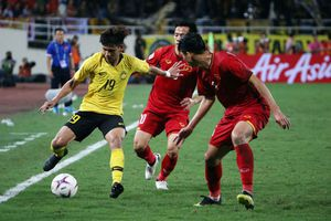 Đội tuyển Việt Nam và Malaysia: Ai chơi tấn công, ai đá rình rập?