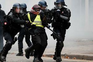 Tình trạng Gilê vàng bạo loạn tại Pháp mang ý nghĩa gì?