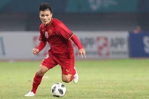 Tiền vệ Quang Hải tiếp tục được báo quốc tế vinh danh