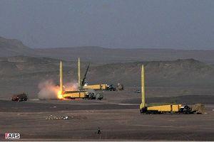 Tên lửa Iran có khả năng bắn tới châu Âu?
