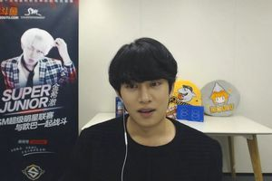 Heechul (Super Junior) chuyển nghề làm livestream trên YouTube để kiếm thêm thu nhập?