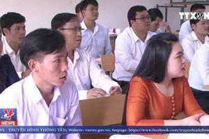 Hiệu quả mô hình dạy và học tiếng Việt cho lưu học sinh Lào