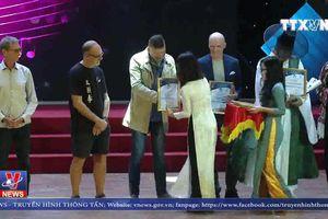 Liên hoan nghệ thuật cho người nước ngoài tại Đà Nẵng