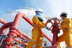 Giá dầu tăng, doanh thu và lợi nhuận PVN sớm vượt kế hoạch năm