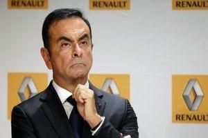 Carlos Ghosn đã giấu 70 triệu USD thu nhập tại Nissan?