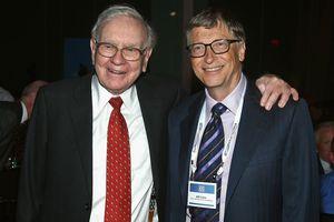 Những cuốn sách 'đổi đời' của Bill Gates, Warren Buffett và Elon Musk