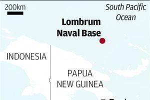 Tại sao căn cứ hải quân Lombrum lại quan trọng đối với Mỹ và đồng minh?