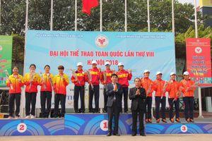 Canoeing Quảng Ninh khẳng định mình