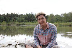 Lâm Chấn Khang: 'Tôi đâu có nhiều tiền mua view để lọt Top trending'