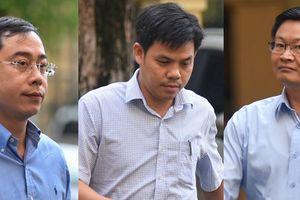 Truy tố 4 cựu lãnh đạo Công ty lọc hóa dầu Bình Sơn