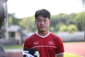 Xuân Trường tiết lộ tình hình ĐT Việt Nam trước trận gặp Malaysia