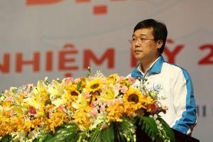 Chủ tịch Hội Sinh viên Việt Nam Lê Quốc Phong:Sinh viên là lượng sáng tạo lớn nhất trong thanh niên Việt Nam