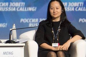 Trung Quốc buông lời cảnh báo với Canada vì bắt giữ sếp Huawei