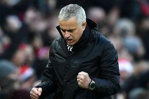 Thể thao 24h: Thắng dễ Fulham, HLV Mourinho đưa học trò lên 'mây xanh'
