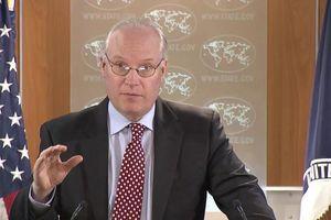 Chính phủ Mỹ tiếp tục ủng hộ liên minh quân sự tại Yemen