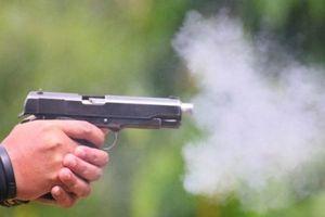 Truy xét nhóm côn đồ nghi bắn nam thanh niên ở TP.HCM