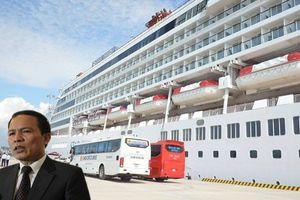 Thời cơ và thách thức đối với du lịch tàu biển Việt Nam