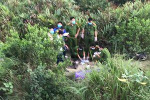 Nam thanh niên nghi bị sát hại, vứt xác tại bãi đất trống ở Sài Gòn