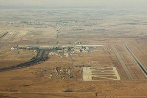 Phòng không Syria đánh chặn 'mục tiêu kẻ thù' gần sân bay Damascus?