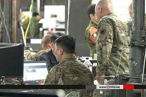 Nhật - Mỹ tập trận chung quy mô lớn ứng phó với tấn công mạng